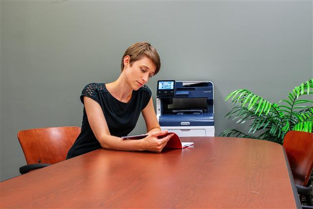 Office Print service