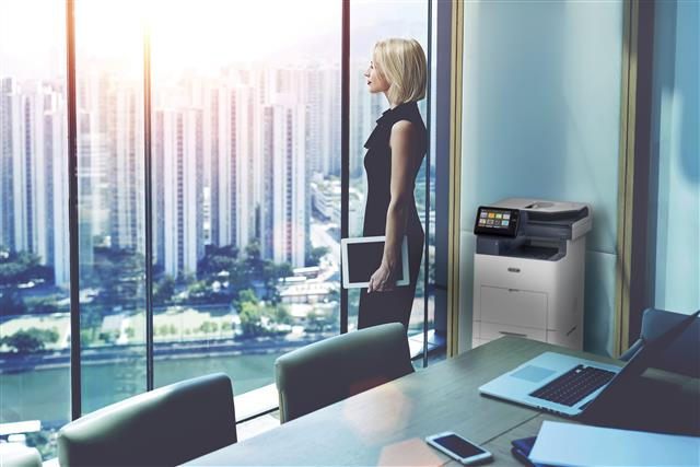 Office Print Solution